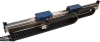 Single Rail Stage -- SRS-026-06-013-01-2EX -- View Larger Image
