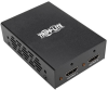 2-Port 4K 3D HDMI Splitter, HDMI 2.0, HDCP 2.2, Ultra HD 4K x 2K Audio/Video, 3840 x 2160 @ 60 Hz, TAA -- B118-002-UHD-2 - Image