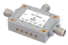90 dB High Isolation SPDT PIN Diode Switch 1 GHz to 2 GHz, 1 dB Insertion Loss with SMA -- PE71S5002 - Image