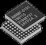 28 GHz Silicon 5G Tx/Rx Quad Core Dual Pol IC -- AWMF-0151 - Image