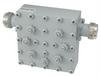 2.4 GHz Ultra High Q 4-Pole Indoor Bandpass Filter, Full Band -- BPF2400