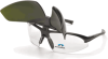Pyramex Onix Plus Bifocal Safety Glasses with Clear Anti-Fog -- BF55