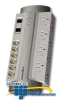 Panamax Surge Protector with 8 AC Outlets -- PM8DBS-EX -- View Larger Image