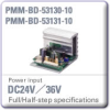5-Phase Stepping Driver -- PMM-BD-53130-10
