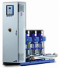 Fully Automatic Package Pressure Booster System -- Hya® Eco VP
