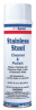 STAINLESS STEEL POLISH WATER BASE -- DYM 20920