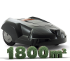 Robotic Mower -- HUSQVARNA AUTOMOWER® 220 AC