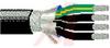 #8/4C XLPE SHPVC, BLACK -- 70004269 - Image