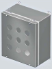 Pushbutton Enclosure -- 1500 ED181504 - Image