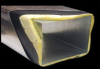 Acoustical Lagging -- B-10 LAG/QFA-9