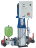 Fully Automatic Package Single-pump System -- Hya® Solo D