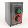30mm Push Button Station 800H PB -- 800H-2HA4R -Image