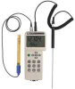 pH/ORP/Temperature Meter -- Series PHO-1 - Image