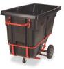 Tilt Truck,1/2 Cubic Yard,Polyethylene -- 1305-42