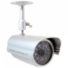 Lorex CVC6997HR 100 Night Vision High Resolution 1/3