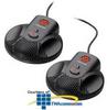 Polycom EX Microphones for the SoundStation IP 4000 -- 2200-07155-002