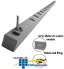 """Chatsworth Products Dual Input 19"""" Verital Power.. -- 13246 - Image"""