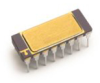 Hermetically Sealed, 3.3V, High Speed, High CMR, Logic Gate Optocoupler -- 5962-0824203KEC