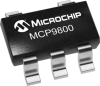 Thermal Management, Temperature Sensors -- MCP9800