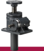 Metric Screw Jacks -- MWJ125 -Image