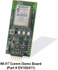 Wi-Fi Comm Demo Board -- DV102411