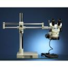 Luxo 273RB-DMLED Binocular Microscope -- 23727RB