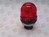 EUCHNER 801-100-67 ( LED PERM. BEACON EM 115VAC RD ) -Image