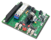 Focal™ Model 907 PC/104 Card-Based Modular Multiplexer System -- 907-ECL (Sonar)