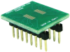 Adapter, Breakout Boards -- PA0028-ND