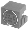 Connectors & Receptacles -- MDK-902-9P
