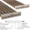 Rectangular Cable Assemblies -- M3DDK-6060K-ND -Image