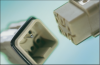 EPIC® Rectangular Connector Inserts -- HQ Series