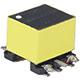Flat pack transformer