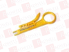 HELLERMANN TYTON HTWS ( WIRE STRIPPER, YELLOW, 1/BOX ) -- View Larger Image