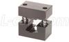 Modular Crimp Die Set, RJ22 4 Pin Category 6 Non Shielded Plugs -- HTS8100-88C6