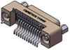 Vertical Surface Mount Micro-D Connectors