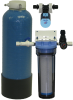 Type II Point of use Laboratory Water Purification Systems -- 2618S1