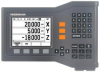 Evaluation Electronics, Digital Readouts -- ND 500