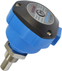 Thermal Dispersion Flow Transmitter, Small Nylon Housing (N1) -- CF420 -- View Larger Image
