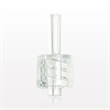 Male Luer Lock Connector -- 65111 -Image