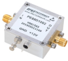 Frequency Divider, Divide by 10 Prescaler Module, 200 MHz to 6 GHz, SMA -- PE88D1002 -Image