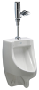 """Z5738 """"The Small Pint"""" Urinal System -- Z5738 -- View Larger Image"""