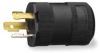 Twist-Lock Plug -- 4HD32