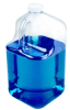 1 Gallon Clear PVC Jug -- 66375 - Image