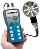 Handheld Vane Anemometer -- HHF144 Series