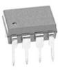 AVAGO TECHNOLOGIES - HCNW2601-500E - OPTOCOUPLER, LOGIC GATE, 5000VRMS -- 137042