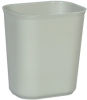 Rubbermaid Fire Resistant Wastebaskets -- 13238