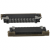 FFC, FPC (Flat Flexible) Connectors -- 609-1865-1-ND -Image