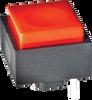 Single Pole Key Switches -- KS Series -- View Larger Image