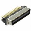 D-Shaped Connectors - Centronics -- 670-2771-ND